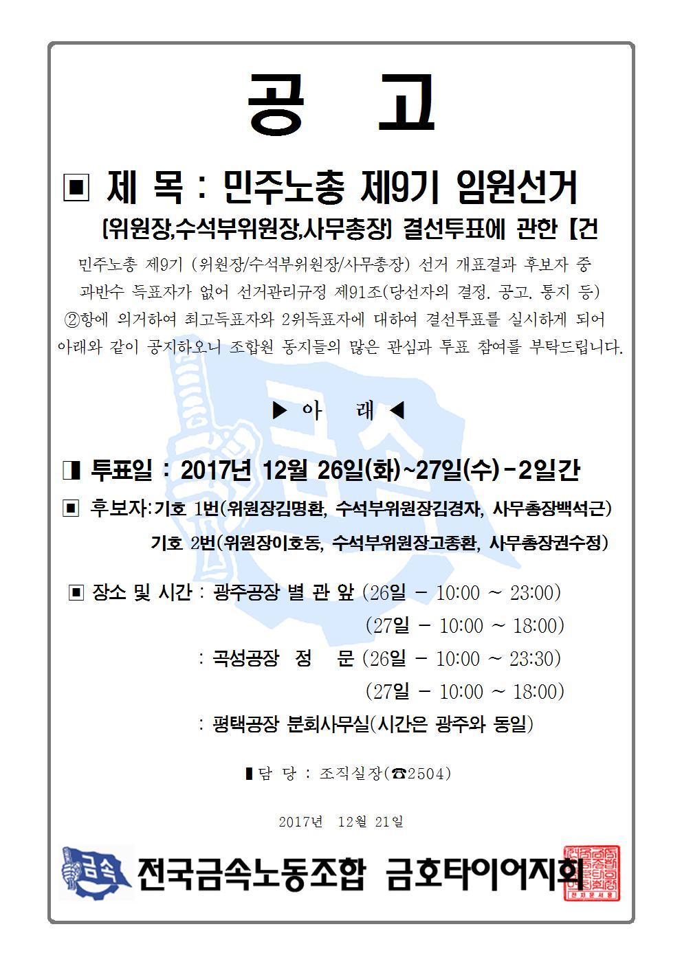 민주노총임원선거결선투표001.jpg